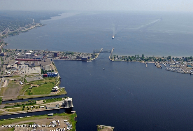 Duluth (MN) United States  City pictures : Superior Bay Harbor, Duluth, Minnesota, United States