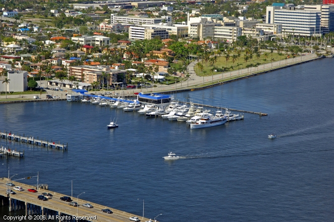 Palm Beach Yacht Club & Marina, Florida