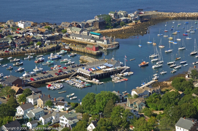 Rockport (IN) United States  City pictures : Sandy Bay Yacht Club in Rockport, Massachusetts, United States