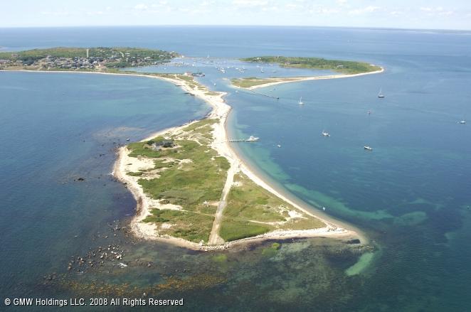 Cuttyhunk Island Massachusetts United States