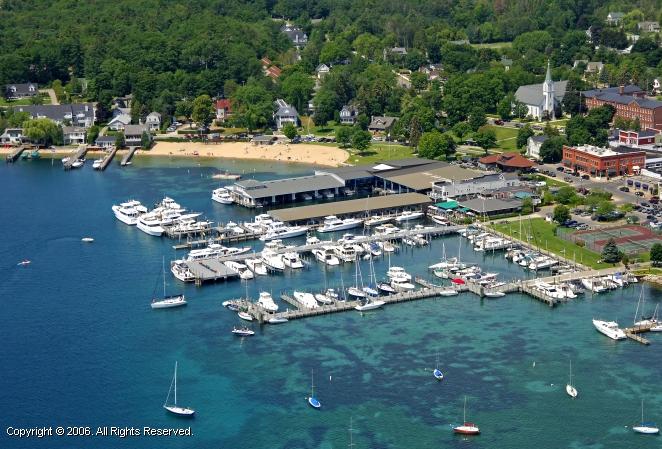 Harbor Springs (MI) United States  city photos : ... Springs Municipal Marina in Harbor Springs, Michigan, United States