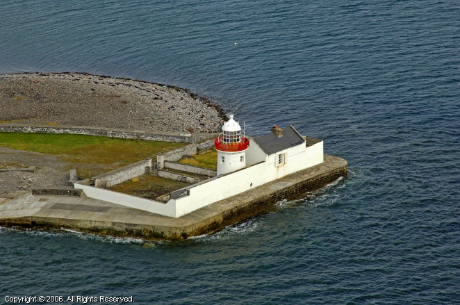Inishgort Light