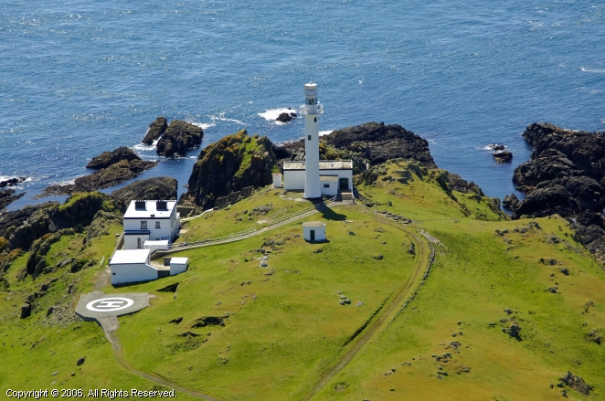 Inishtrahull Light