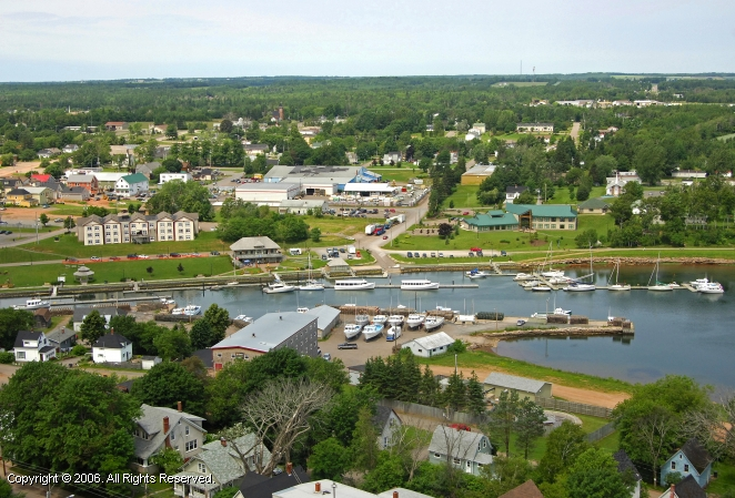 Montague Prince Edward Island Restaurants
