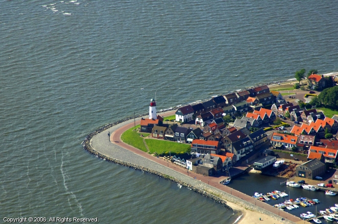 Urk Lighthouse