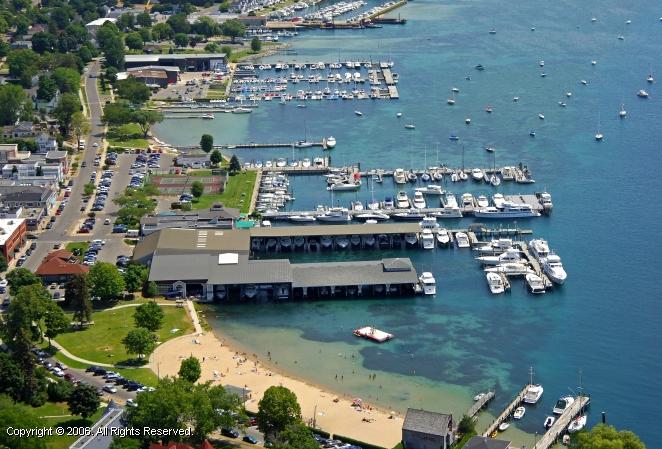 Walstrom Marine Harbor Springs In Harbor Springs