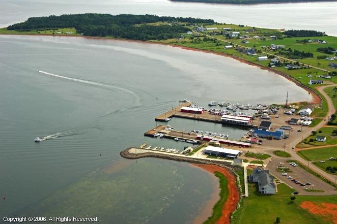 Alberton, Prince Edward Island - Wikipedia
