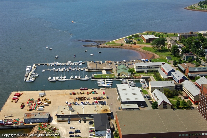 Charlottetown (PE) Canada  City pictures : ... Yacht Club in Charlottetown, Prince Edward Island, Canada