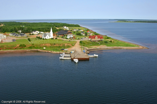 Prince Edward Island Marinas For Sale