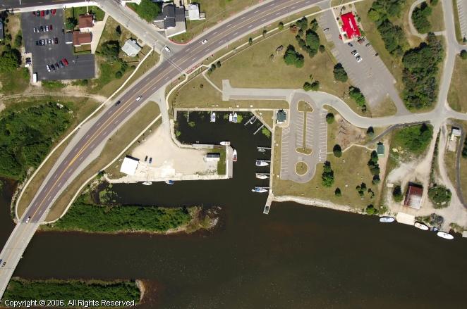 Manistique (MI) United States  City pictures : Manistique Municipal Marina in Manistique, Michigan, United States