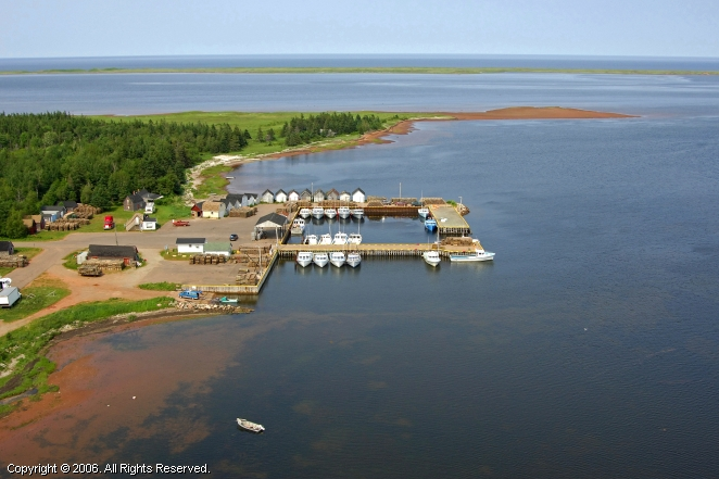 Prince Edward Island Ferry Reservations