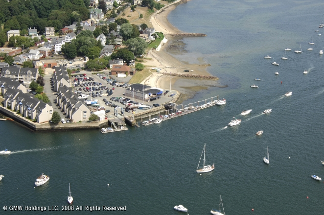 Jubilee Yacht Club