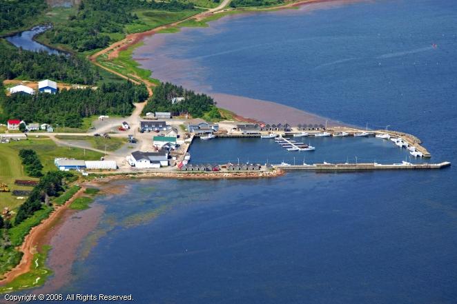 Morell Prince Edward Island Canada