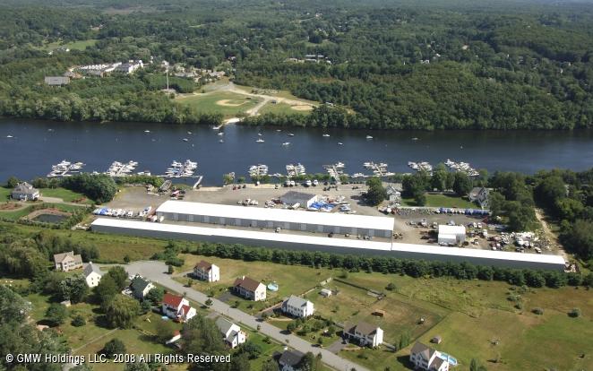 Haverhill (MA) United States  city photos : Kazmiera Marina in Haverhill, Massachusetts, United States