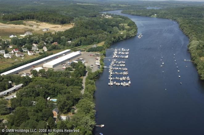 Haverhill (MA) United States  City pictures : Kazmiera Marina in Haverhill, Massachusetts, United States