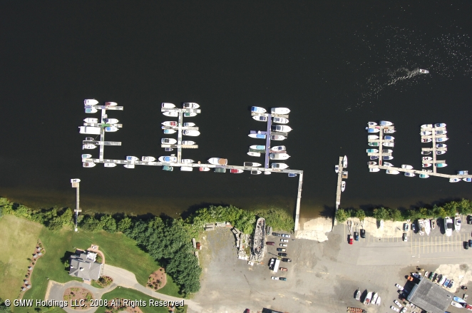 Haverhill (MA) United States  city pictures gallery : Kazmiera Marina in Haverhill, Massachusetts, United States