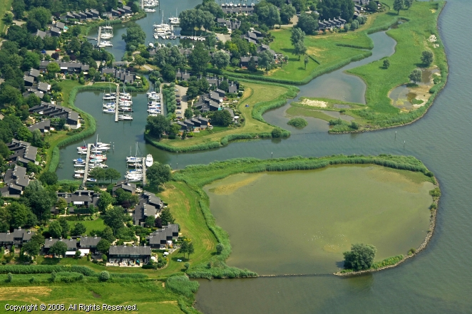 Numangors Road Marina Netherlands
