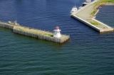 Belliveau's Cove Lighthouse