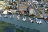 Marina Bay Towers