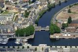 Caen Canal Bridge