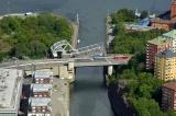 Danviksbro Bridge