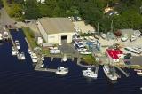 Boat Shed Marina