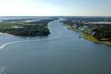 Beaufort Harbor Inlet