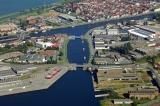 Oostende Dock Lock