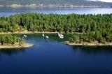 Wallace Island Marine Park