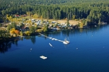 Becher Bay Marina & Campground