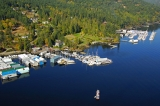 Birds Eye Cove Marina