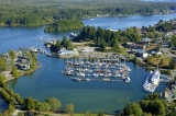 Ucluelet Small Craft Harbour