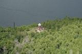 Bluff Point Lighthouse