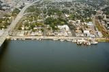 Morgan City Pleasure Boat Dock