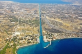 Korinthos Channel