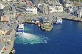 Alesund Ferry