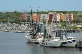 Fernandina Historic Downtown