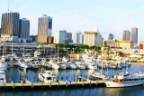 City of Miami Marinas