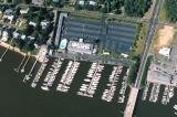 Crystal Point Yacht Club