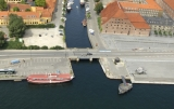 Frederiksholms Kanal Bridge