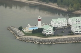 Cedar Point Light