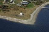 Prudence Island Light (Sandy Point Light)