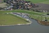 Wremertief Harbour