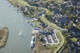 Zingst Harbour