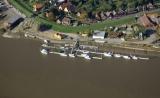 Wewelsfleth Sportboat Harbour