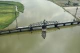 Amtrak Swing Bridge