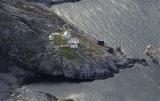 Bøkfjord Lighthouse