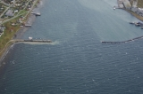 Vadso Havn Inlet