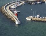 Alabodarna Harbor Inlet