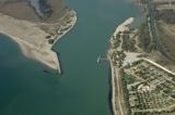 Rhone River Inlet